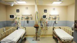 Τι είναι οι θάλαμοι αρνητικής πίεσης όπου απομονώνουν ασθενείς και ύποπτα κρούσματα