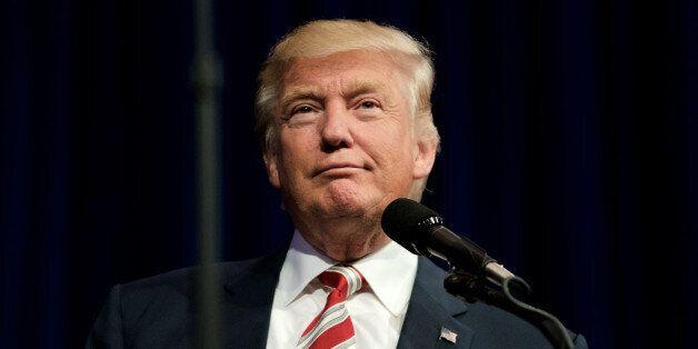 Donald Trump: Caligula