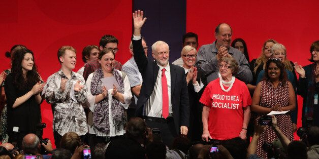 Corbyn: A Chance After