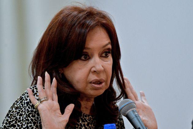 Per Cristina Kirchner