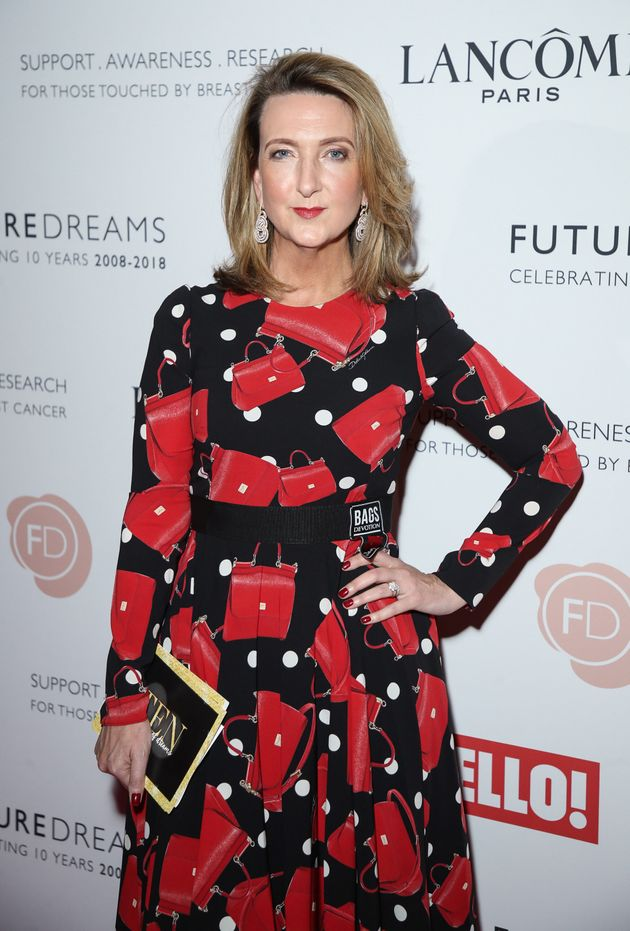 Victoria Derbyshire Fires Back At Bbc Boss Tweet About Importance Of Original Journalism Huffpost Uk