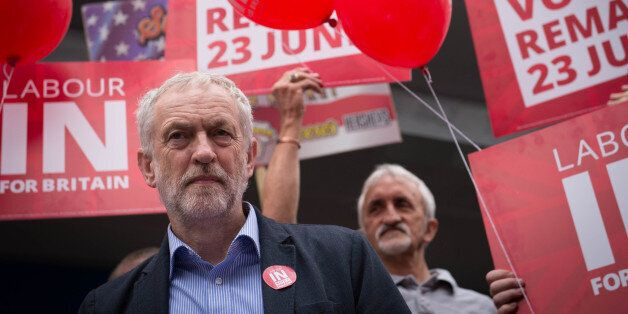 Labour's Vision for Remaining and Reforming as Part of the