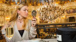 Κινηματογραφώντας τη χλιδή και τον πλούτο: Η Λόρεν Γκρίνφιλντ στο Φεστιβάλ Ντοκιμαντέρ