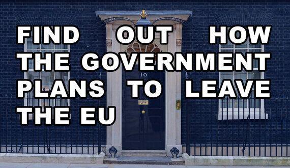 Cabinet Secretary Confirms Secret Brexit