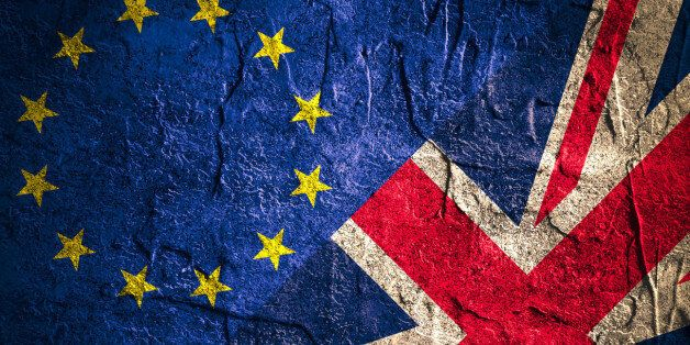Our Ambitions Transcend Borders - Being in the EU Means We Can Achieve