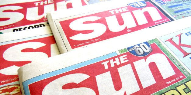 'The Sun' Misleads the Nation on Its Front Page About the Queen's Views on the EU
