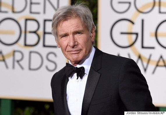 'Star Wars' Film Company Prosecuted Over Harrison Ford's On-Set Leg