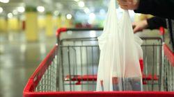To 2019 μειώσαμε την χρήση λεπτής πλαστικής σακούλας στα σούπερ μάρκετ κατά