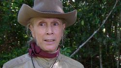 Lady C Clashes With 'I'm A Celeb'