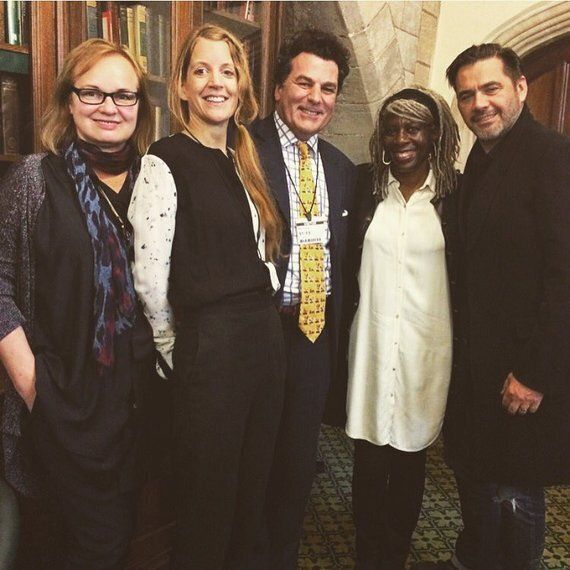 Leaders From Roland Mouret, H&M, & Vivienne Westwood At UK Houses of Parliament: Taking Sustainable Fashion...