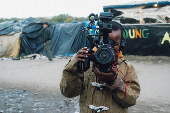 A Day in the Life of a Child Refugee - What Happened When We Gave a Camera to an Eight-Year-Old Eritrean