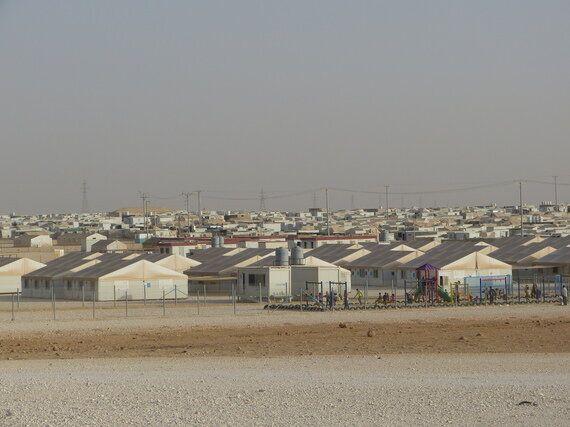 Protecting Children in the Sandstorm of