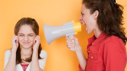 Πώς να σταματήσετε να φωνάζετε στα παιδιά σας (και τι κάνετε αντί