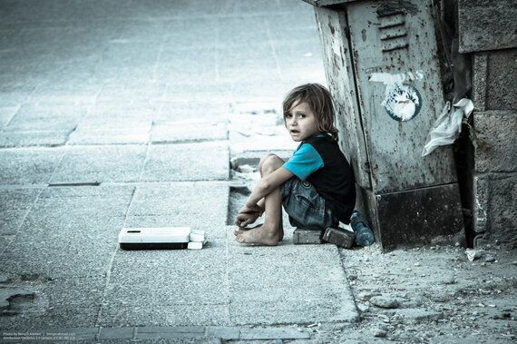 Why the Refugee Crisis Is My Favourite Crisis of