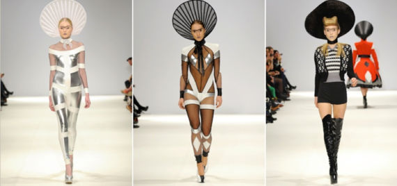 Fashion Scout: Five Reasons to Go Off-schedule at London Fashion