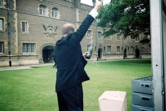 I Spent Three Years at Cambridge University and It Made Me an Arrogant, Entitled