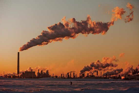 Climate Change: Threat or Opportunity for