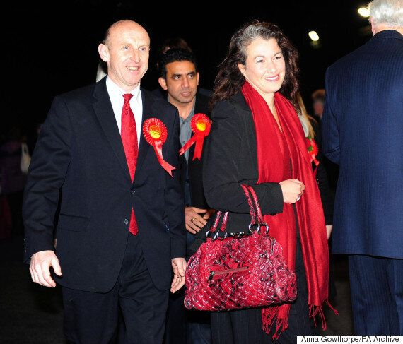 John Healey Enters The Deputy Labour Leader Race, Says Answer To Ukip Is Skilled