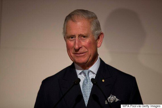 Royal Baby: Prince Charles Definitely, Definitely Knows What Sex He Wants Kate And William's Second Child...