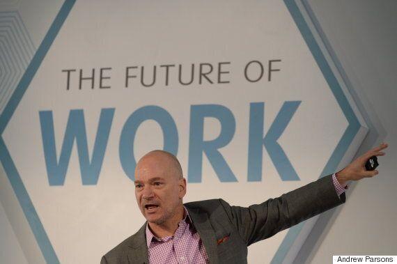 MIT Director Reveals 'The Best Economic News In Human