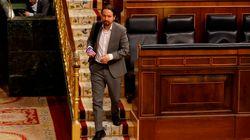 Los ministros y diputados, en contra de descontar el café y el