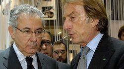 Alitalia, 21 indagati eccellenti: tra loro Montezemolo e Colaninno. Per i pm 600mila euro per eventi e cene di