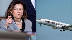 Il governo chiede ad Air Italy di tutelare voli e occupazione: