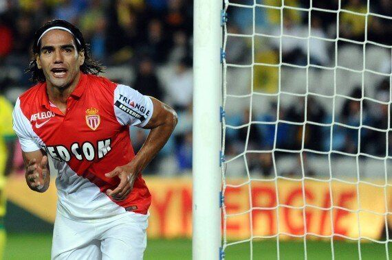 Radamel Falcao To Manchester United In £51.3m