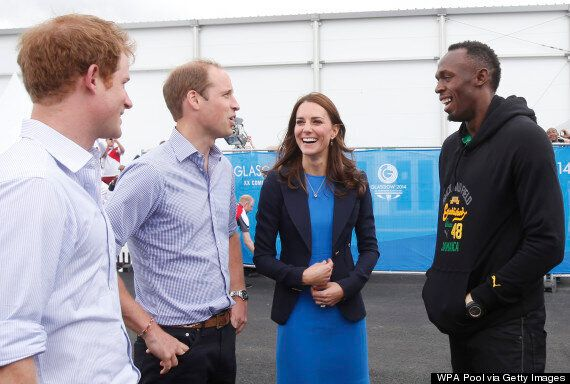 Usain Bolt Accuses Media Of 'Lies' Over Glasgow Commonwealth Games