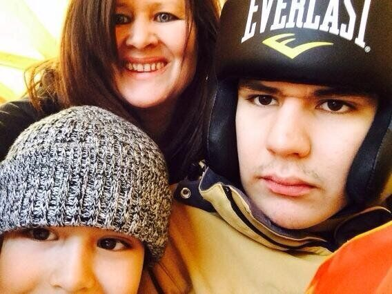 I Support Leo Andrade-Martinez, a Mother Fighting to Bring Her Severely Autistic Son