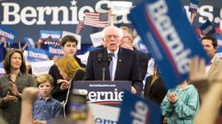 Bernie Sanders Emerges As The Democratic Front-runner In