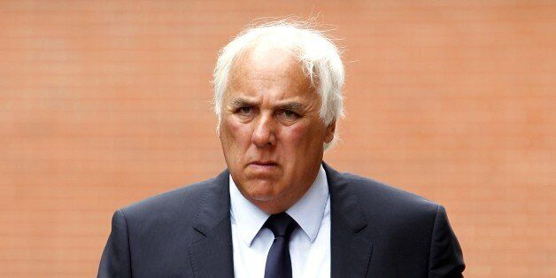 Neville Neville, Father Of Gary And Phil, On Sex Assault