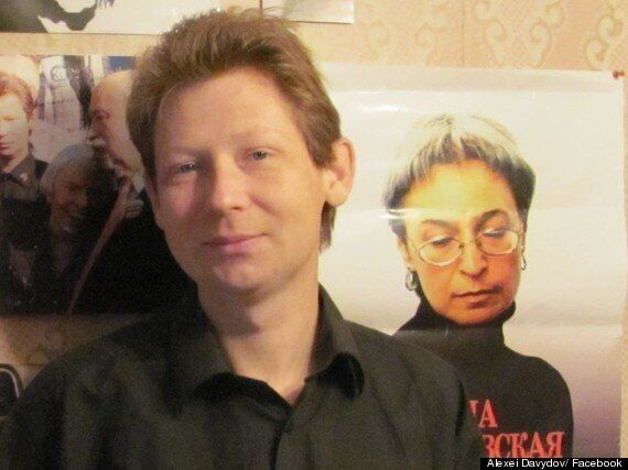 Alexei Davydov, Leading Russian Gay Activist, Dies Aged Just