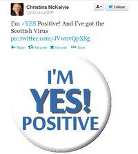 I've Got the Scottish