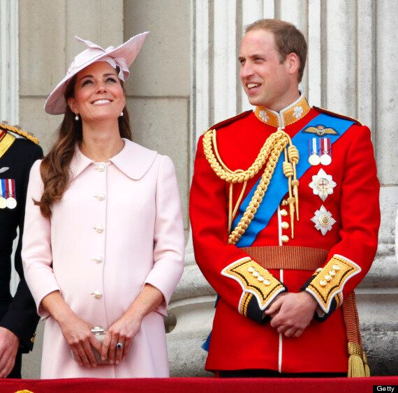 Royal Baby On The Way? Twitter Rumours Abound That Kate Middleton Is In