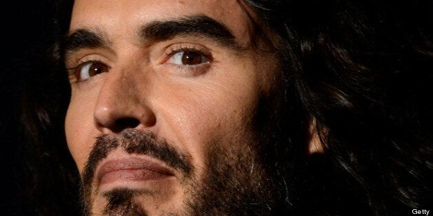 Russell Brand will appear on Question