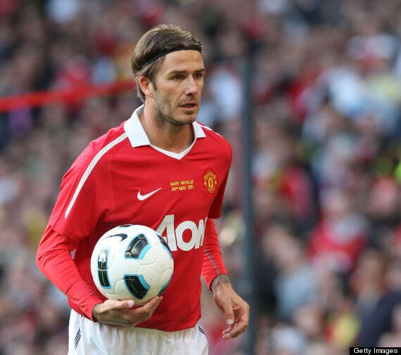 David Beckham Retires: England And Manchester United Legend Hangs Up His