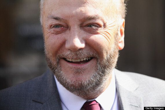 Margaret Thatcher Funeral: George Galloway To Disrupt Cancellation Of PMQs To End 'Tidal Wave Of
