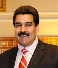 Venezuelan Presidential Elections 2013: And It's Chávez Deputy Nicolás Maduro at a