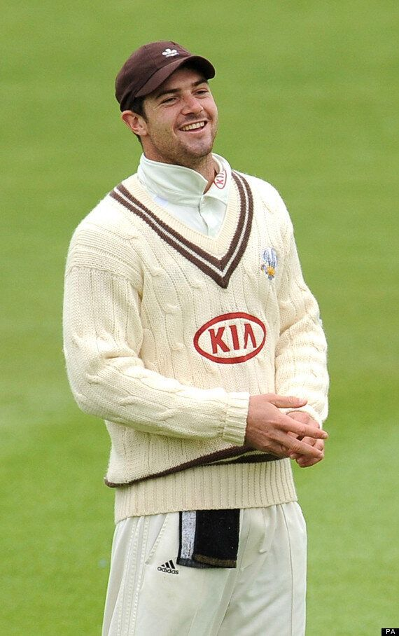 Tom Maynard Inquest: Surrey Cricketer Had Taken Cocaine And