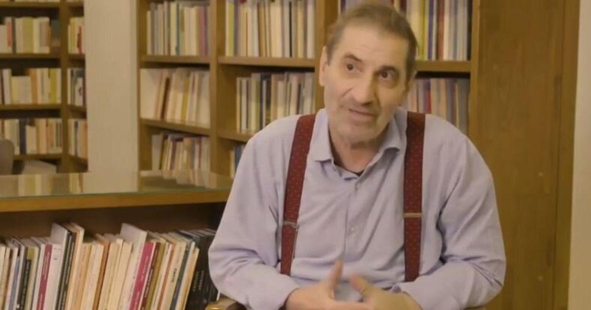 Πέθανε ο εκδότης Σάμης Γαβριηλίδης | HuffPost Greece