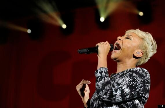 Brit Awards 2013 Nominations: Emeli Sande Leads The List With Four