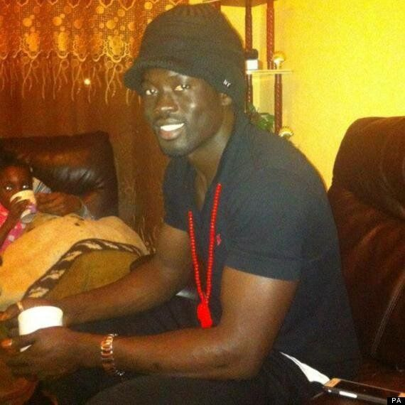 Serigne Tacko Mbengue, NUS Activist, Has To 'Prove Homosexuality' To Avoid Deportation From