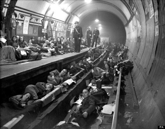 The Tube 150 Anniversary: London Underground, Its Life In