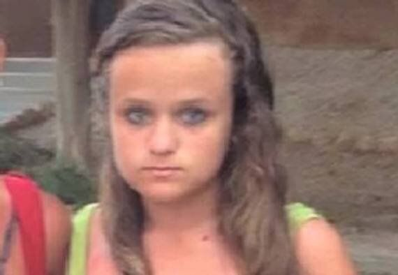 Wiktoria Was Death: Girl, 13, Who Died In Police Chase Named