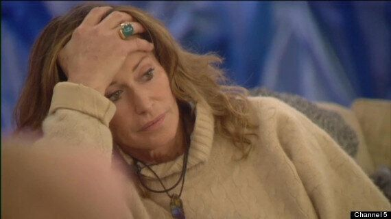 'Celebrity Big Brother' 2013: Paula Hamilton Threatens To Quit, Accuses TV Bosses Of
