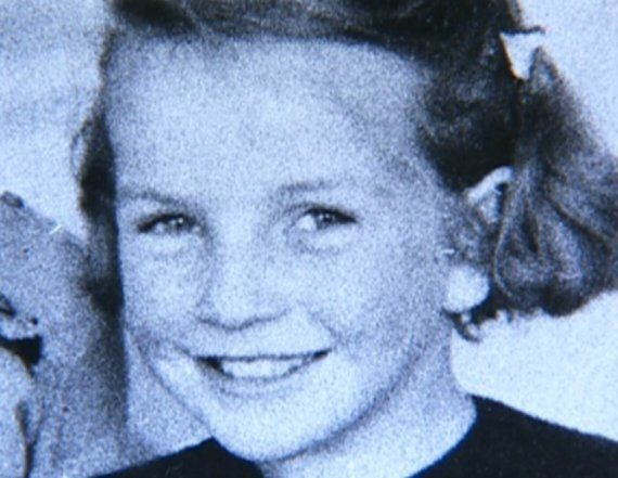 Moira Anderson Case: Police Open Grave In Search For Schoolgirl Who Disappeared Almost 56 Years