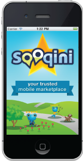Sooqini Wanted to Make You the First Person in Line for the iPhone