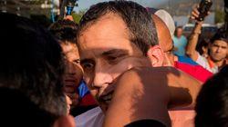 """La Asamblea Nacional de Venezuela denuncia la """"desaparición forzada"""" del tío de"""
