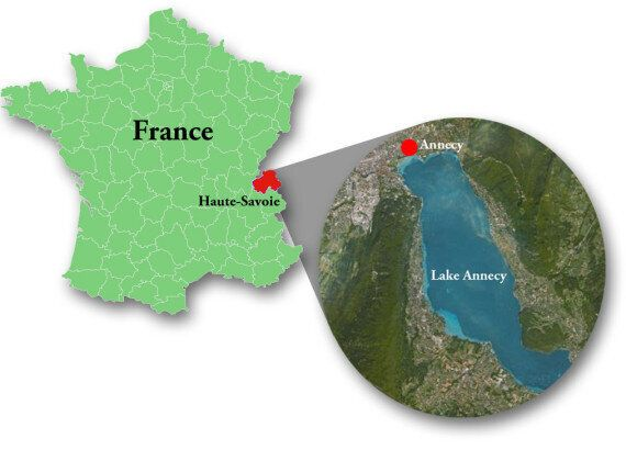French Alps Shooting: Three Bodies Found In British-Registered Car And Another Nearby, Young Girl